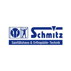 Schmitz Sanit Tshaus Und Orthop Die Technik In Emsdetten